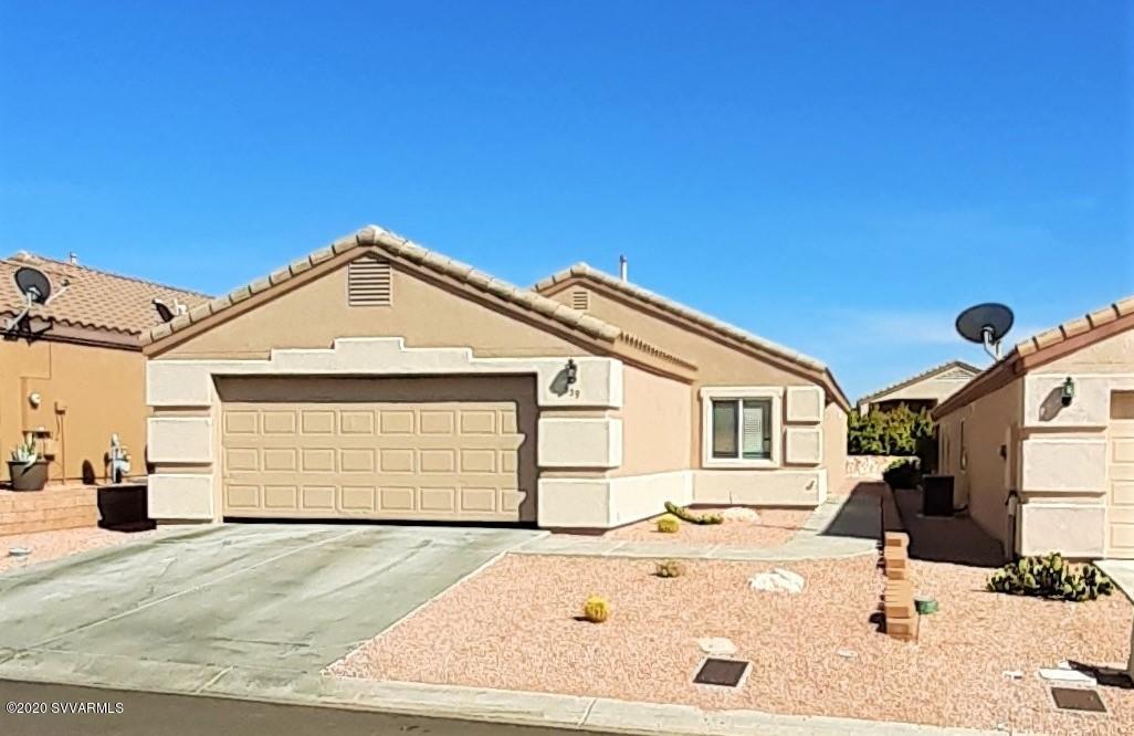 559 Amante Drive Cornville, AZ 86325