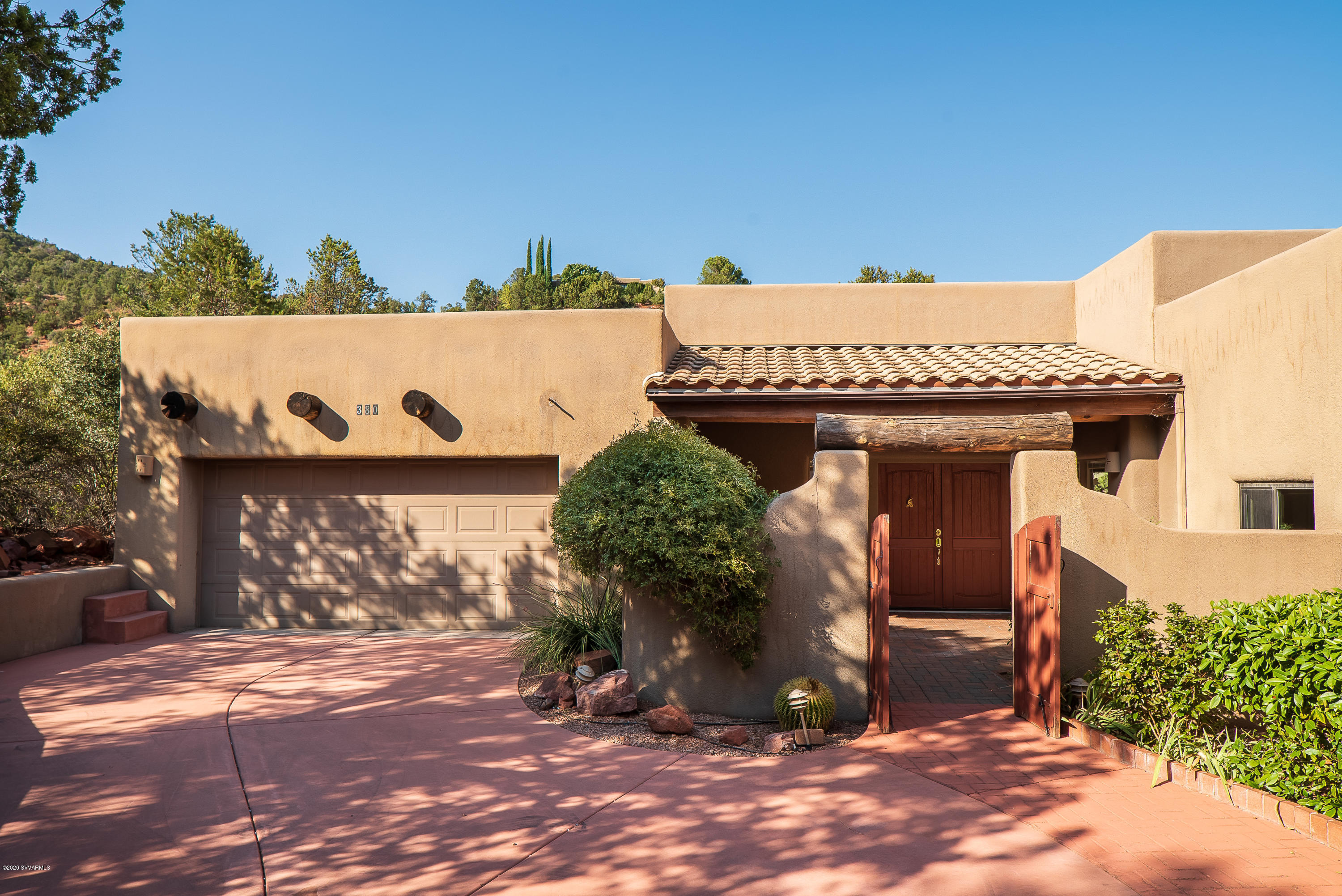 380 Oak Ridge Lane Sedona, AZ 86336