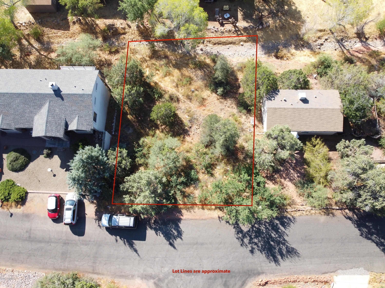 95 Ironwood St Sedona, AZ 86351