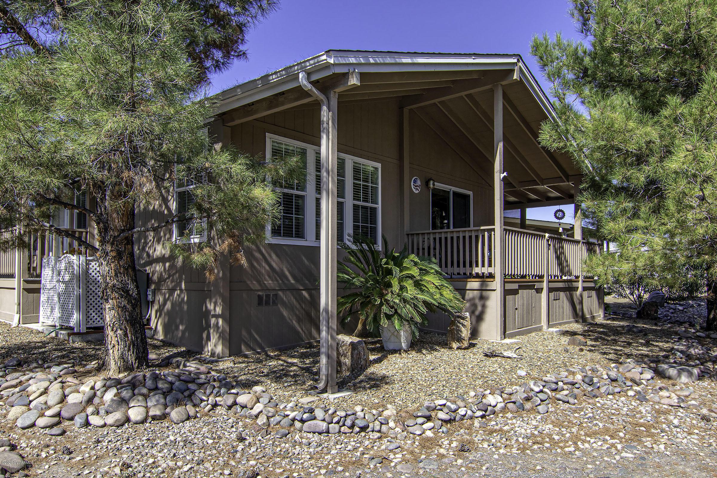 1003 Miller Drive Cottonwood, AZ 86326