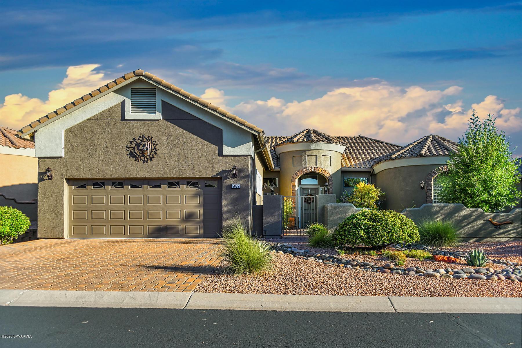 5895 E La Privada Drive Cornville, AZ 86325