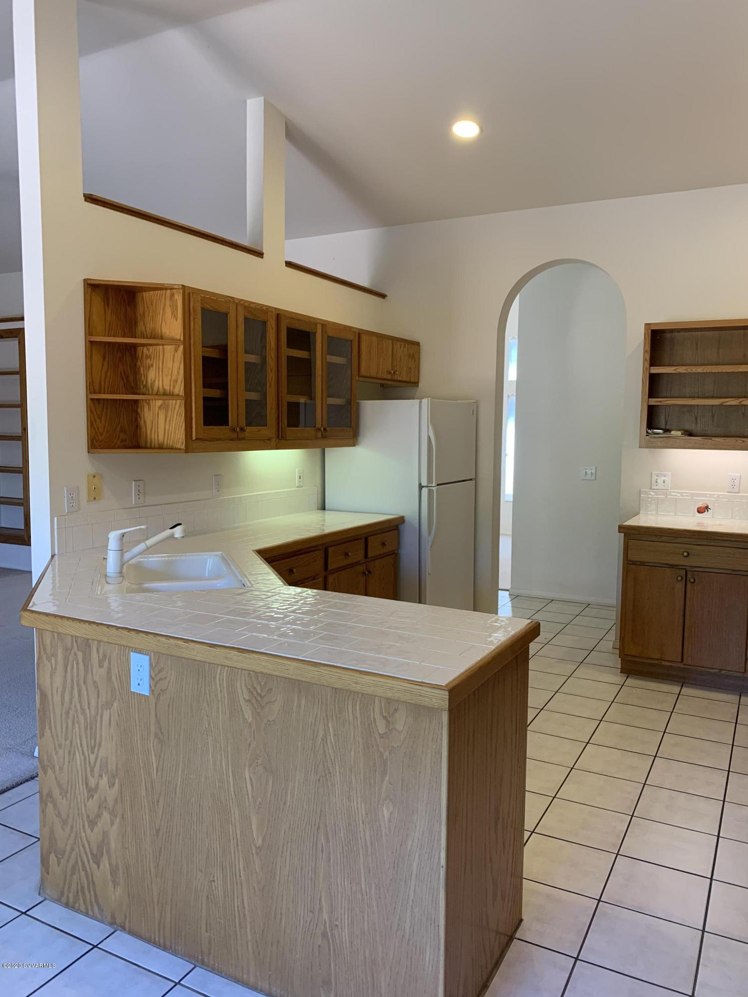 220 Calle Del Norte Sedona, AZ 86336