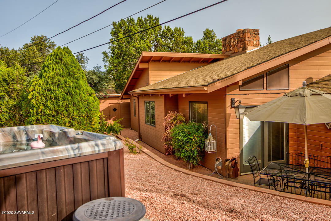 280 Madole Rd Sedona, AZ 86336