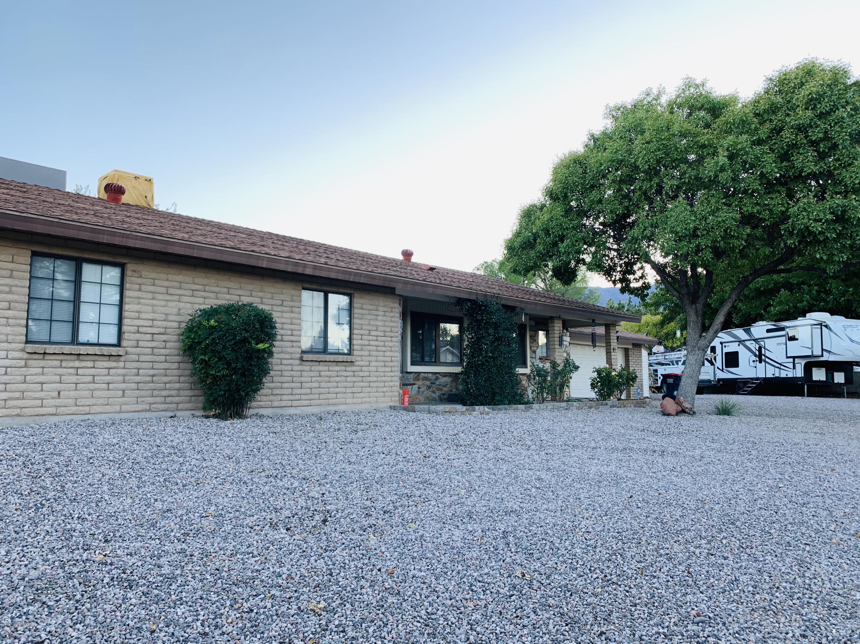 81 Spur Drive Cottonwood, AZ 86326