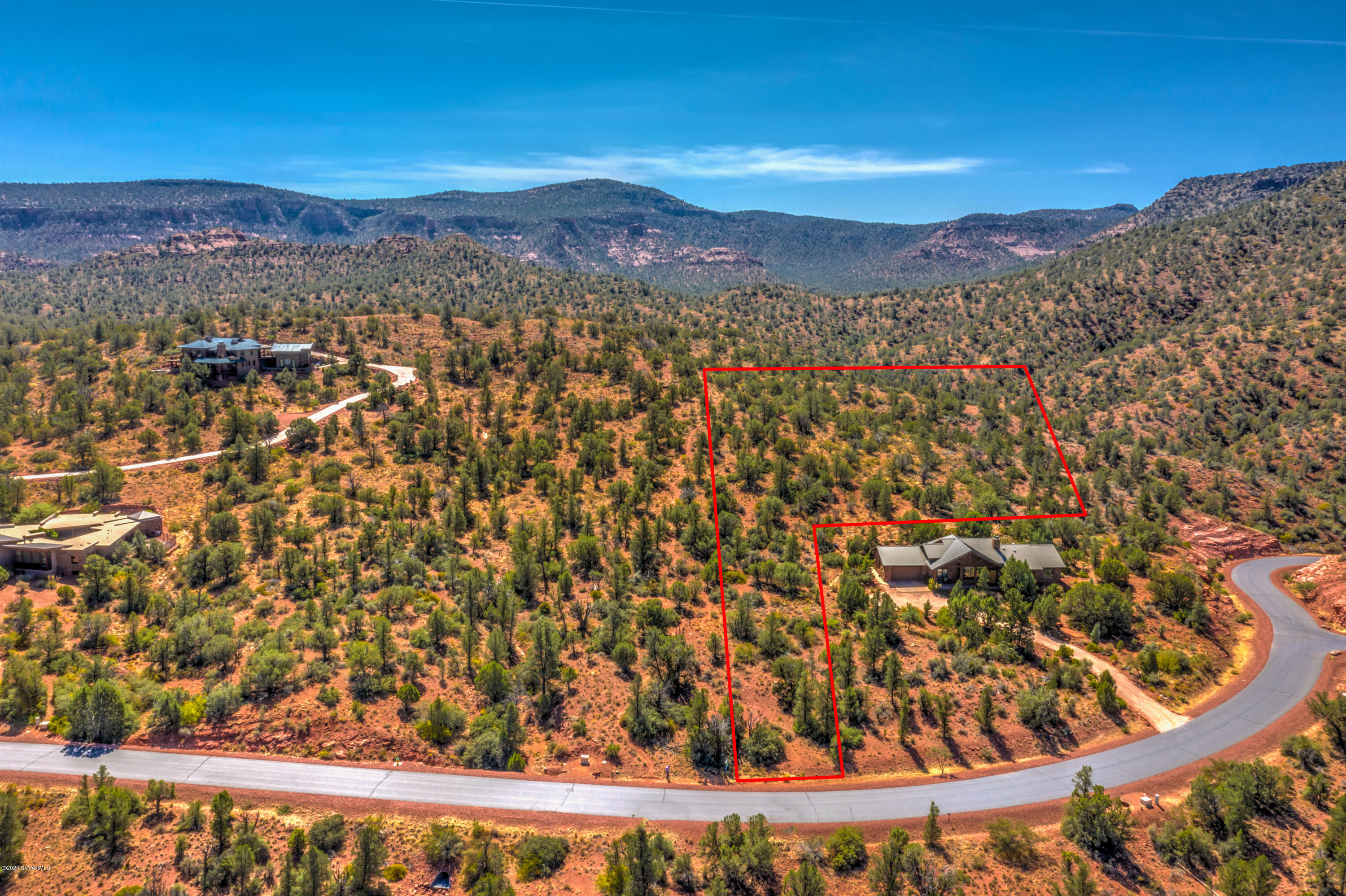 195 Cross Creek Sedona, AZ 86336