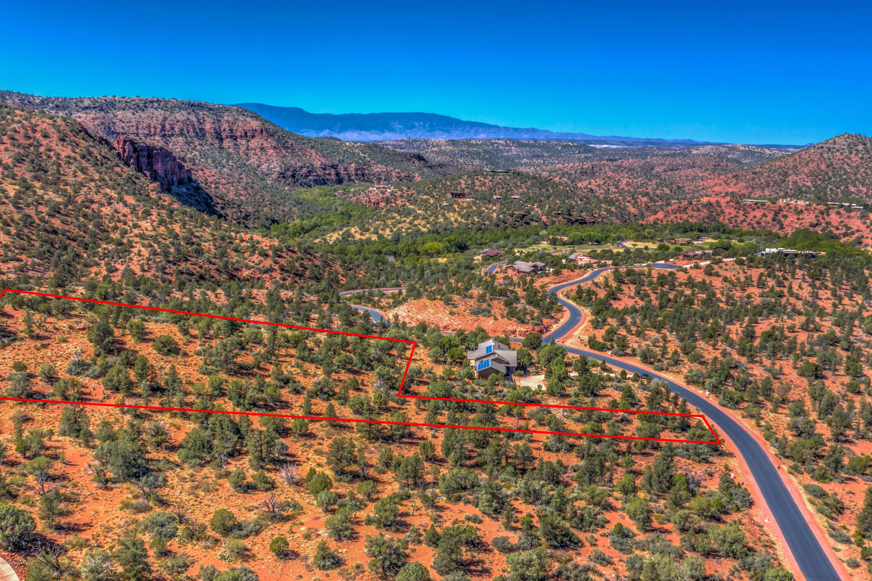 195 Cross Creek Sedona, AZ 86336