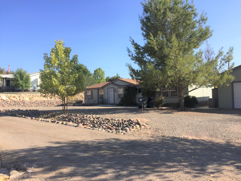 3325 E Joy Drive Rimrock, AZ 86335