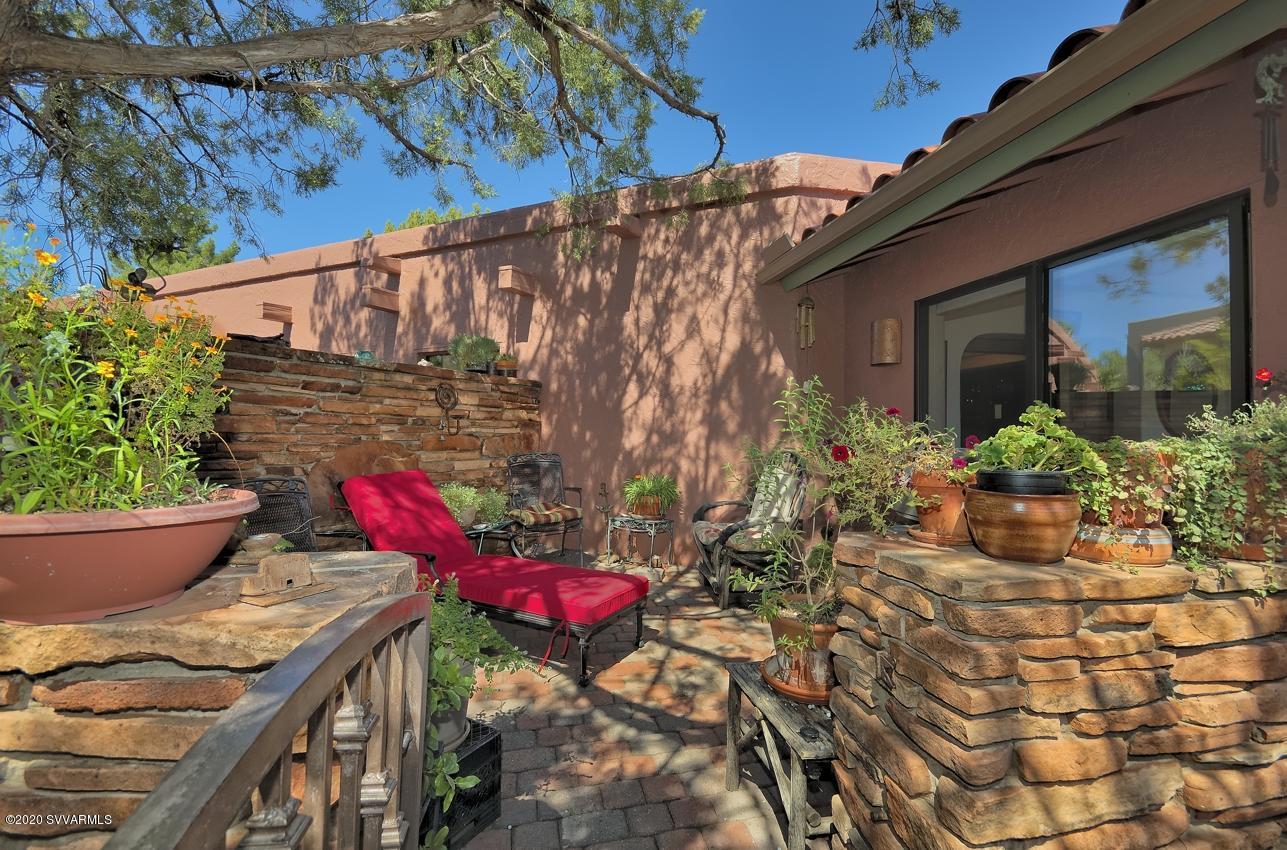 25 Edgewood Circle Sedona, AZ 86336