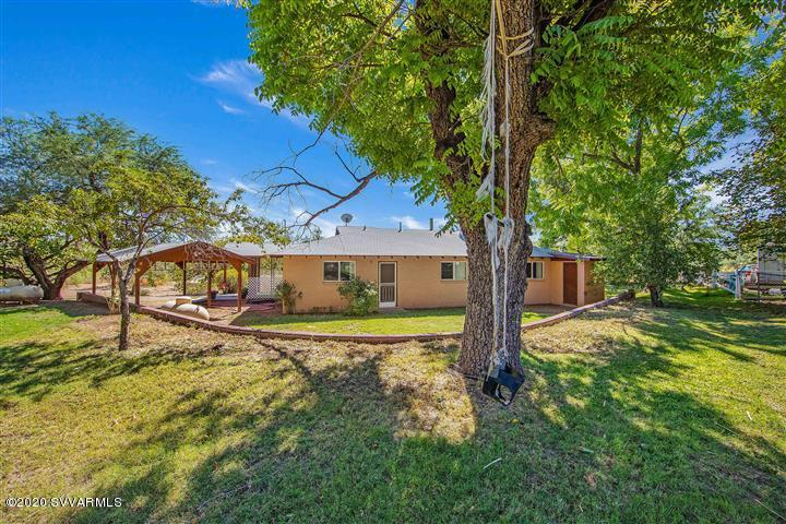 1212 S Boyer Lane Camp Verde, AZ 86322