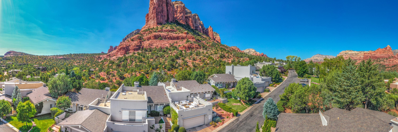 153 Shadow Mountain Drive Sedona, AZ 86336