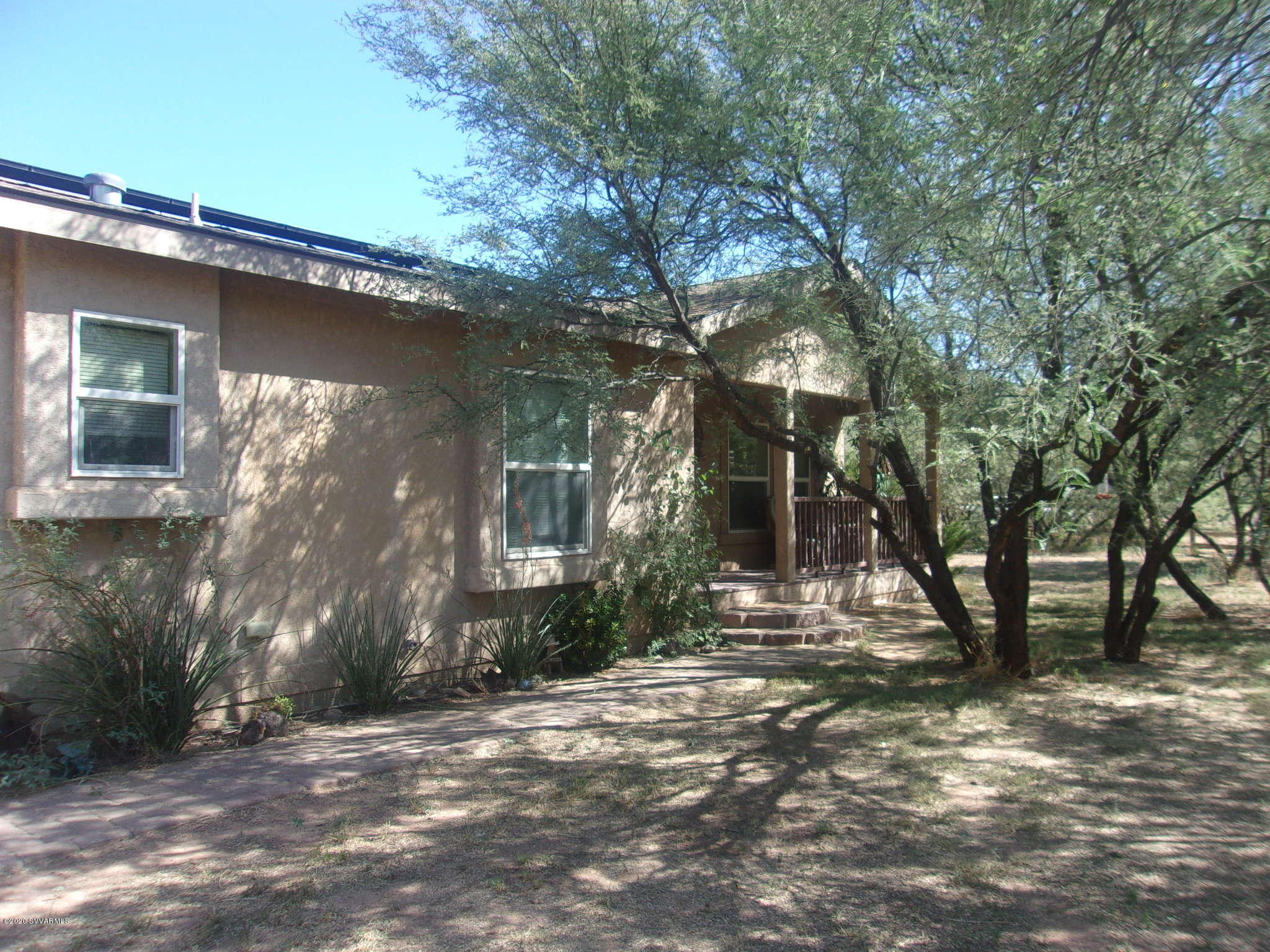 2342 N Mustang Lane Camp Verde, AZ 86322