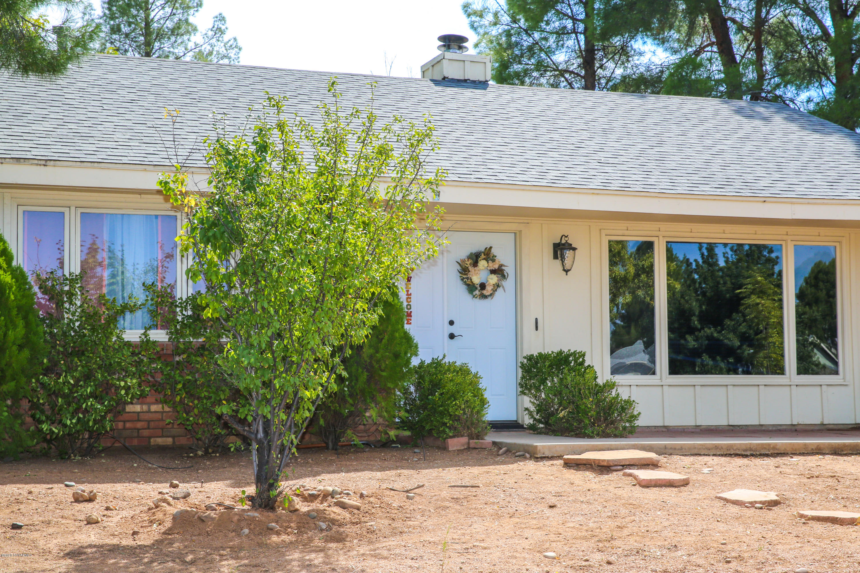 4603 Horseshoe Lane Cottonwood, AZ 86326