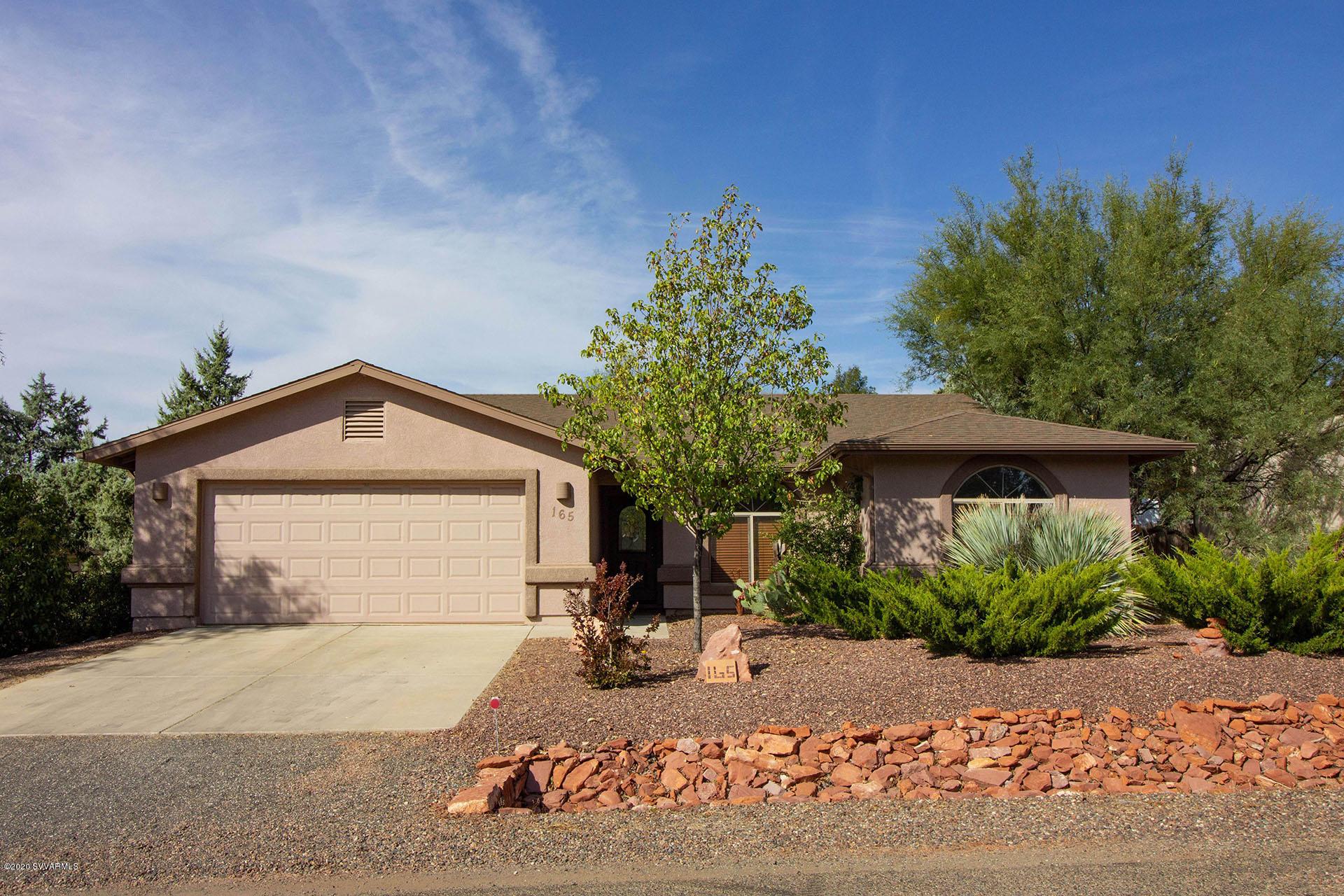 165 Canyon Diablo Rd Sedona, AZ 86351