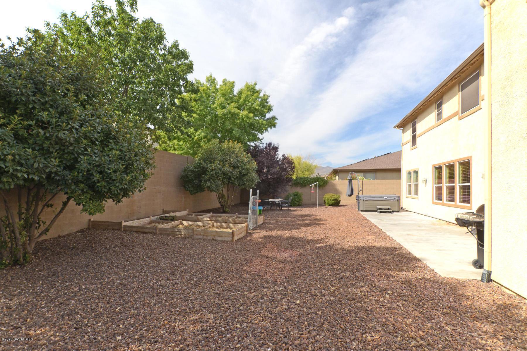 457 Miners Gulch Drive Clarkdale, AZ 86324