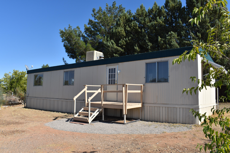 2595 S Pipe Creek Drive Cottonwood, AZ 86326