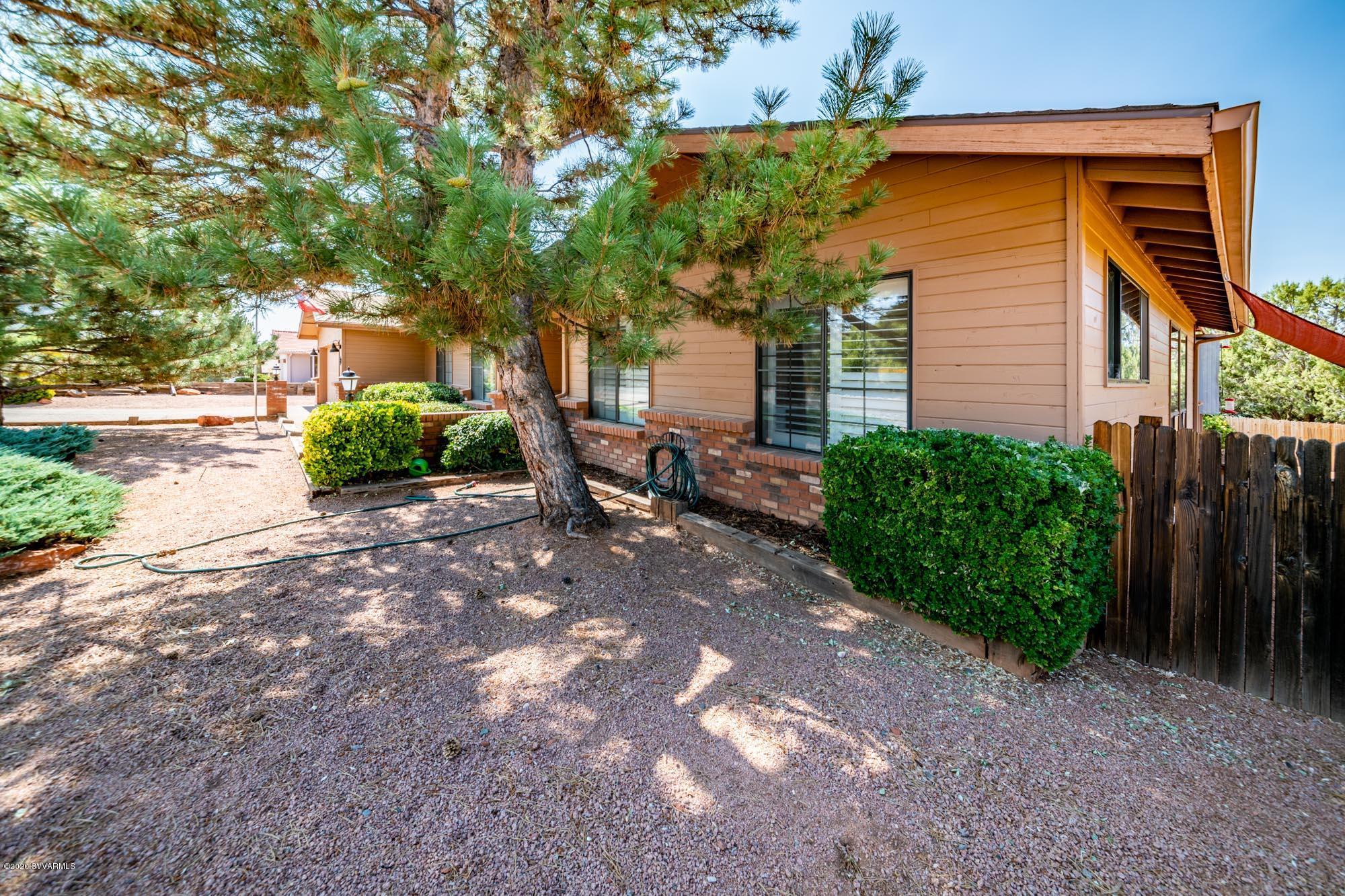55 Stone Way Sedona, AZ 86351