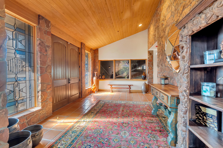 170 Spirit Trail Sedona, AZ 86336