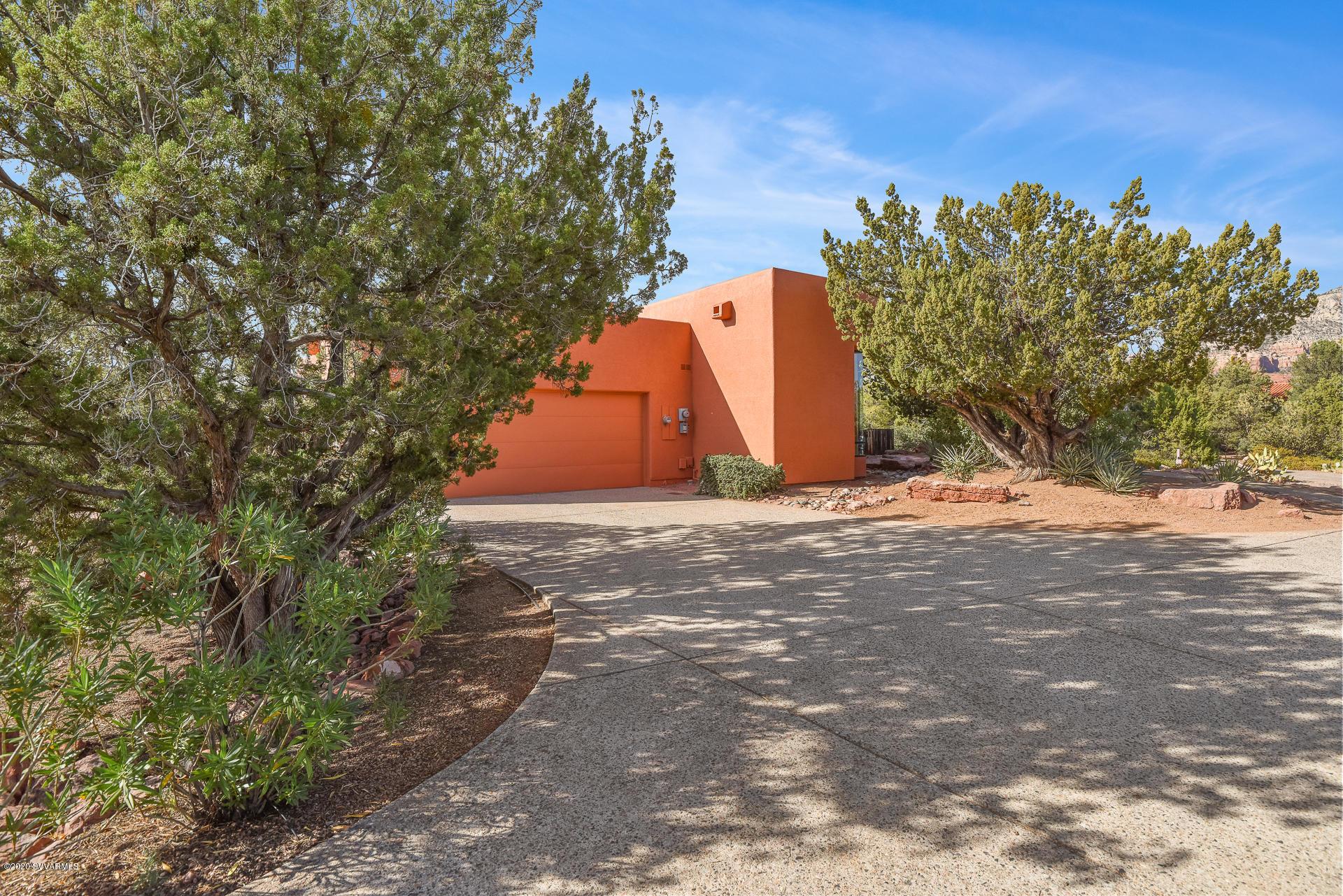 200 Calle Del Norte Sedona, AZ 86336