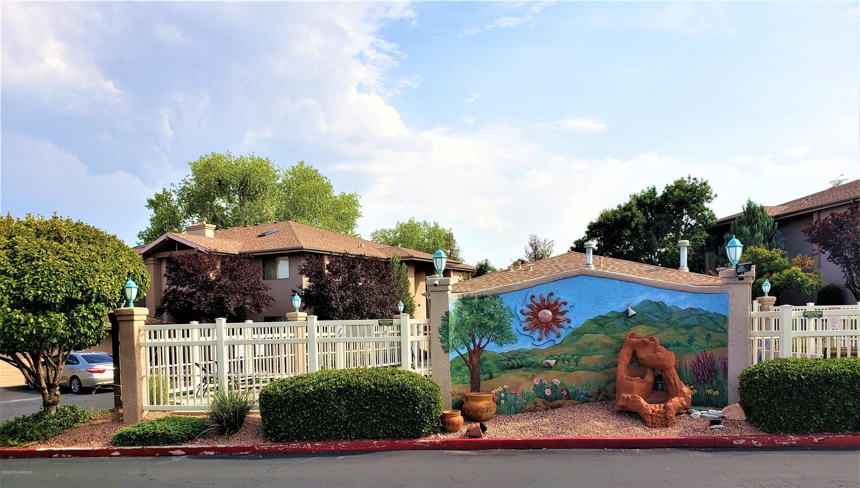 985 E Mingus Ave UNIT 524 Cottonwood, AZ 86326