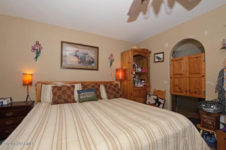 4100 Garden Lane Cottonwood, AZ 86326