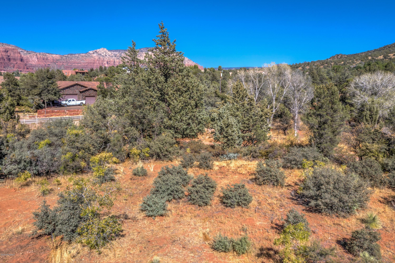8 Wild Horse Mesa Drive Sedona, AZ 86351