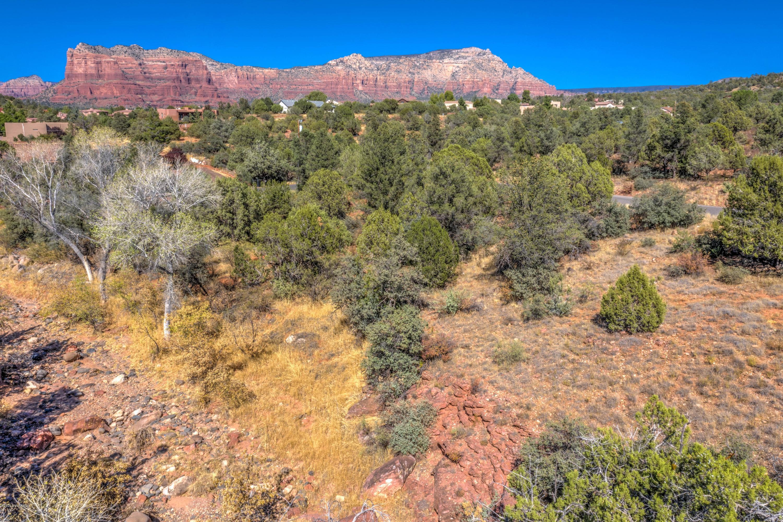 8 Wild Horse Mesa Sedona, AZ 86351