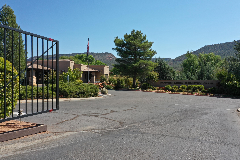 23 Mesa Grande Drive Sedona, AZ 86351