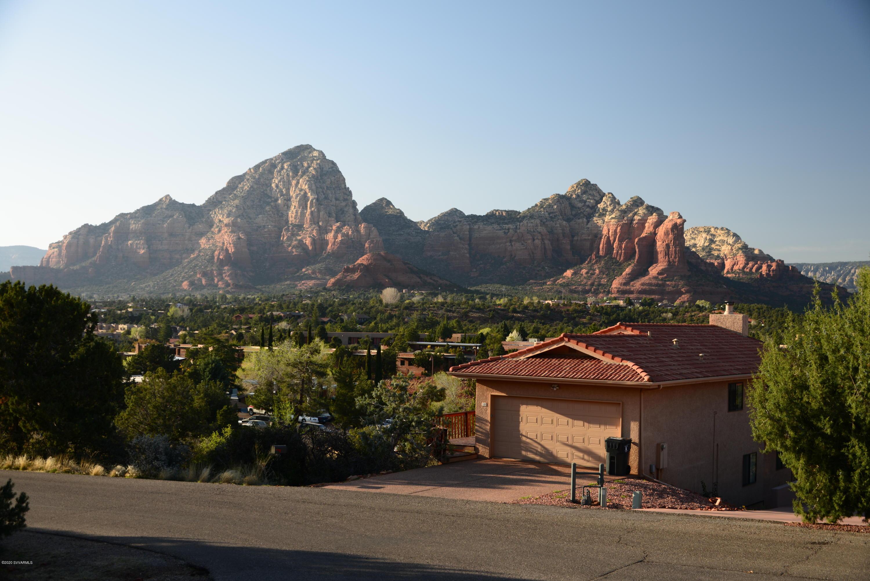 10 W Brins Mesa Rd Sedona, AZ 86336