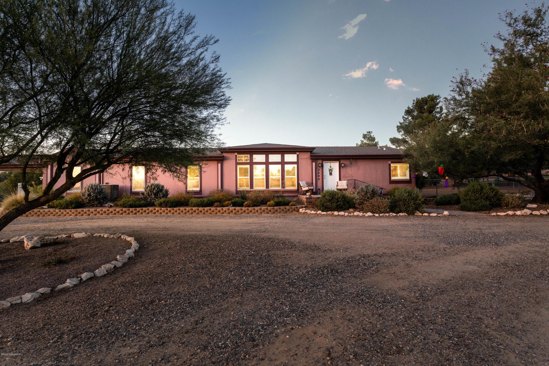 3890 E Millennium Way Rimrock, AZ 86335