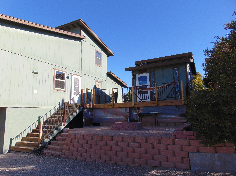 724 W Buffalo Tr Camp Verde, AZ 86322