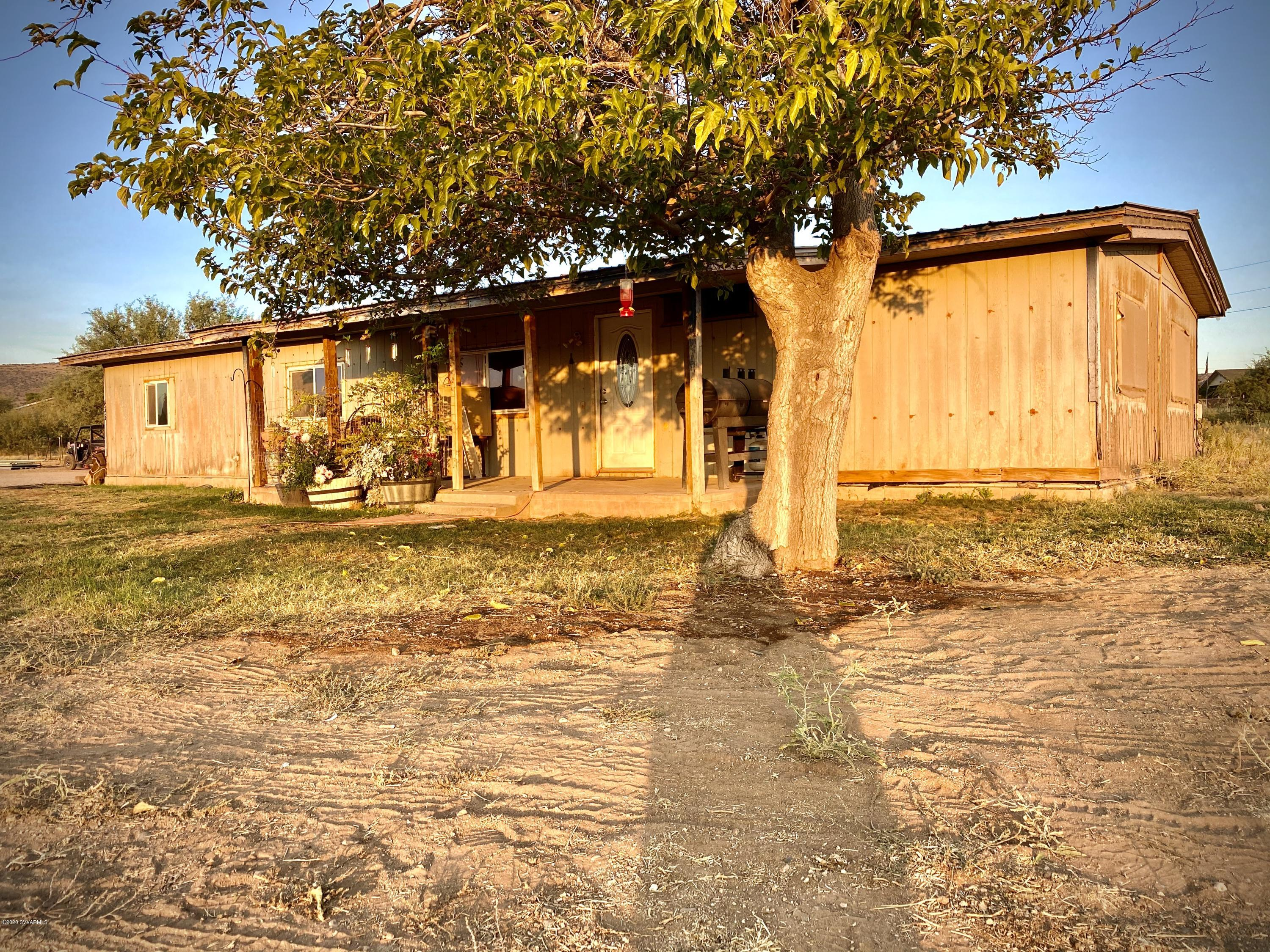 435 S Page Springs Rd Cornville, AZ 86325