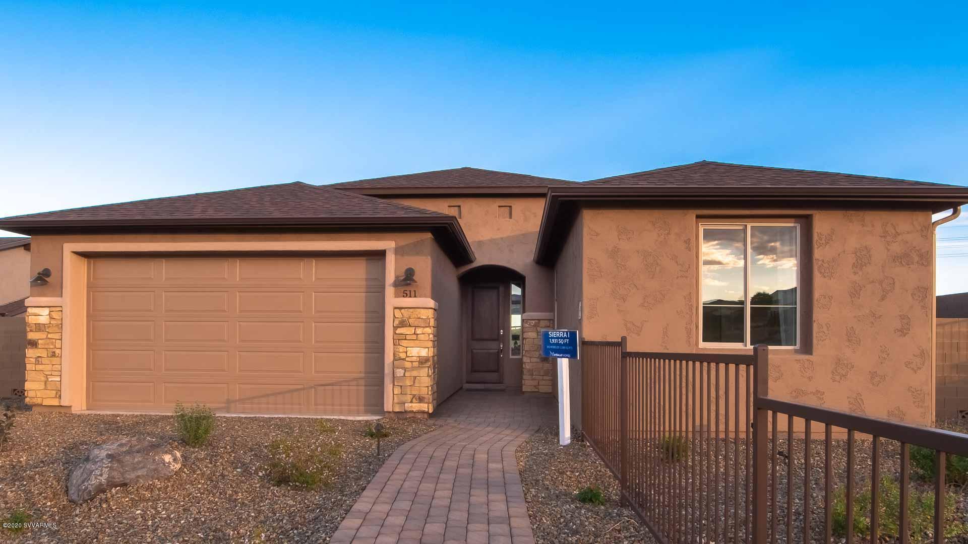 511 Cleopatra Hill Rd Clarkdale, AZ 86324