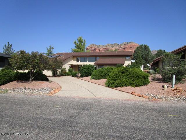 125 Concho Way Sedona, AZ 86351