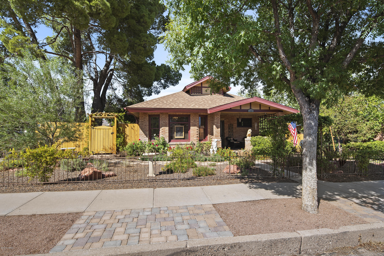 1320 Main St Clarkdale, AZ 86324