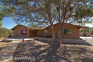 45 Arabian Drive, Sedona, AZ 86351