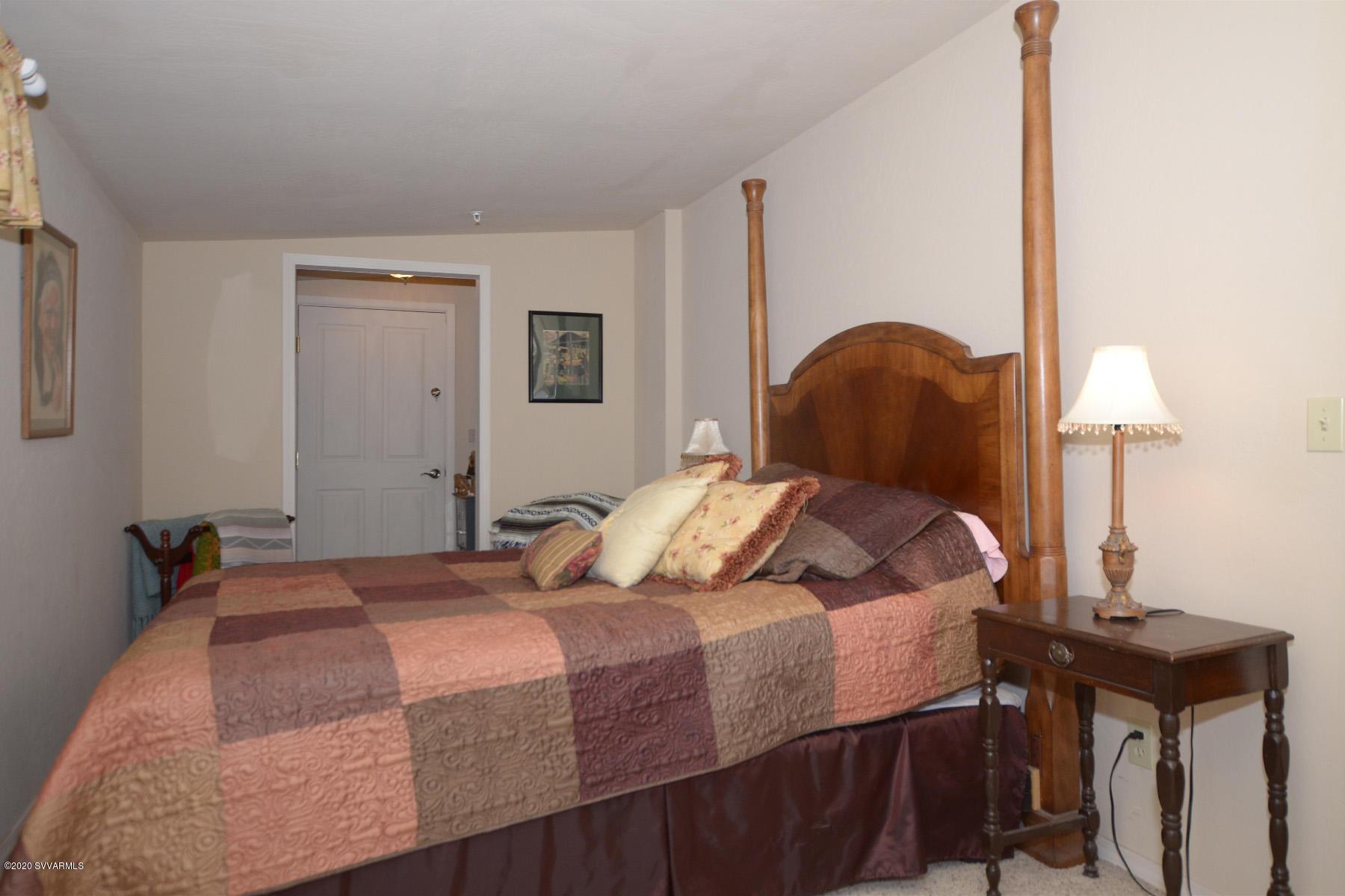 45 Arabian Drive Sedona, AZ 86351