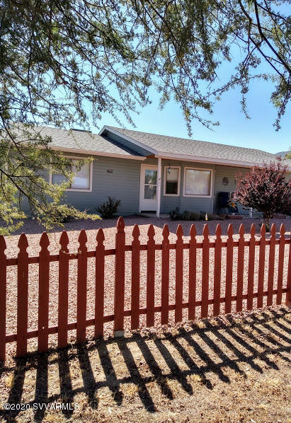 543 E Country Club Rd Camp Verde, AZ 86322