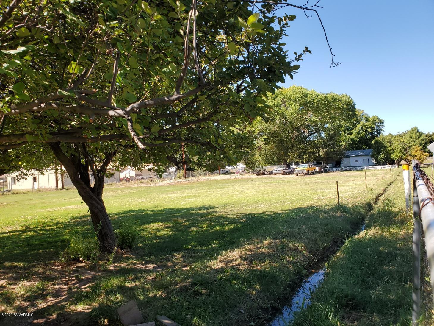 1513 N Roundup Rd Camp Verde, AZ 86322