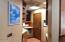 Plenty of storage space and mechanics room.