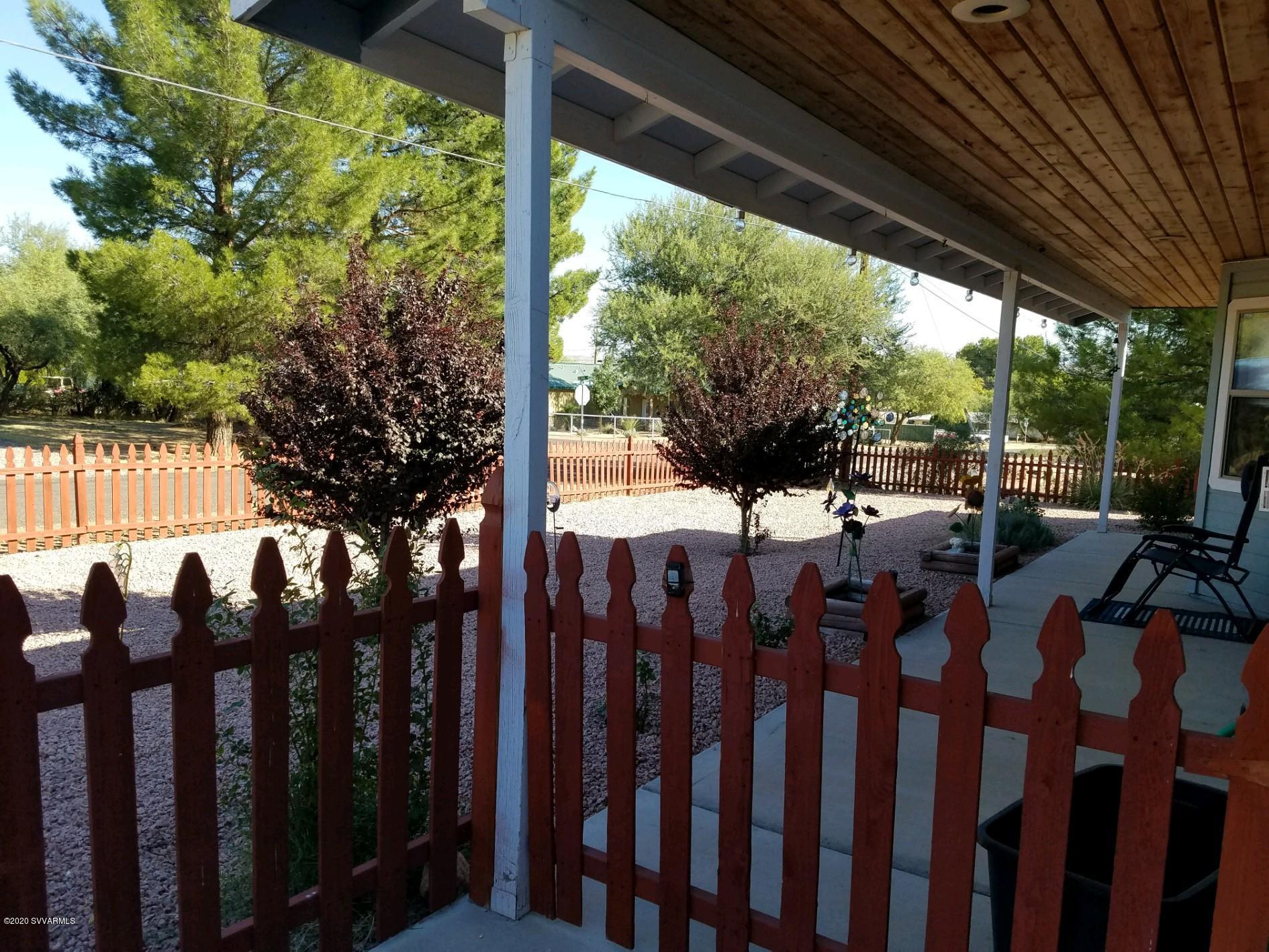 543 E Country Club Rd Camp Verde, AZ 86322