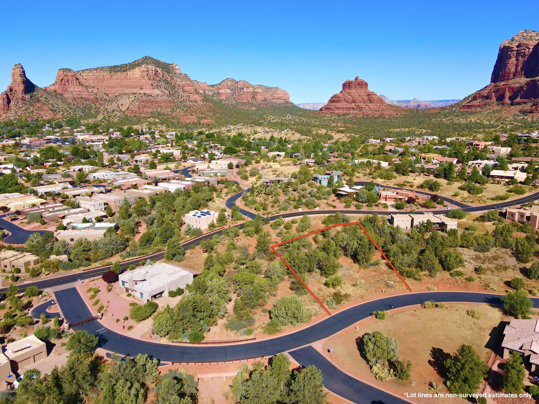 30 High View Drive Sedona, AZ 86351