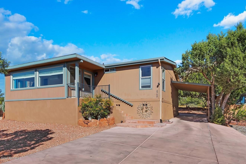 2750 Bow Drive Sedona, AZ 86336