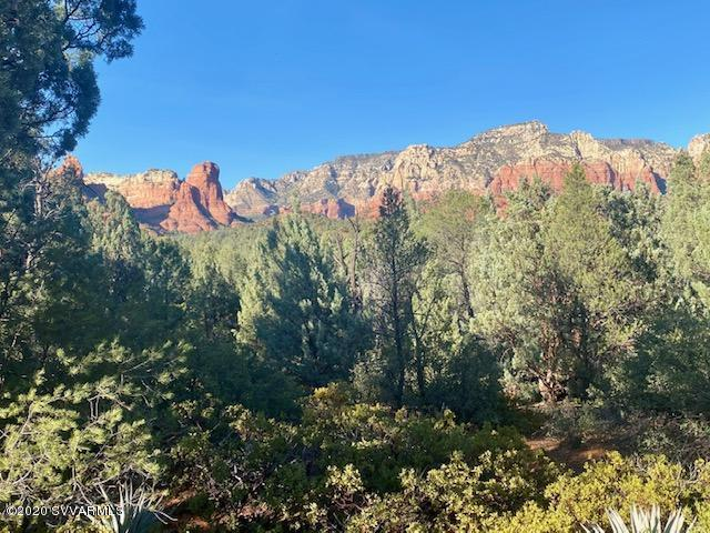 15 Northern Shadows Lane Sedona, AZ 86336