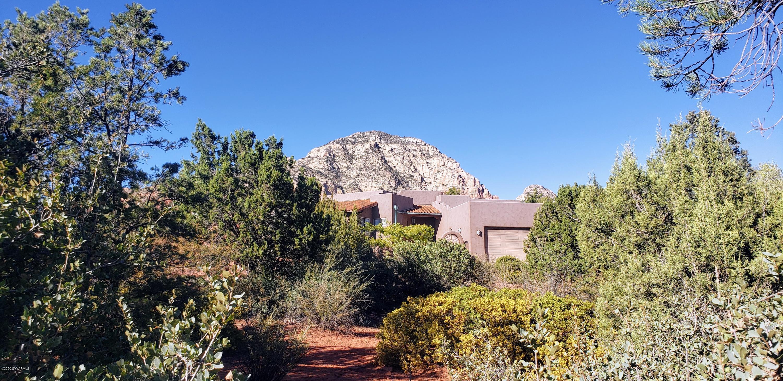 75 Sandstone Drive Sedona, AZ 86336