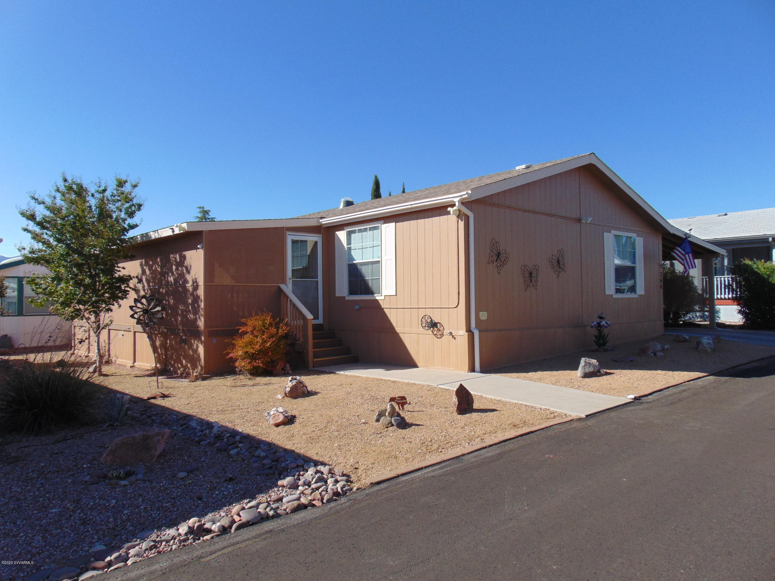 2050 Az-89a UNIT 364 Cottonwood, AZ 86326