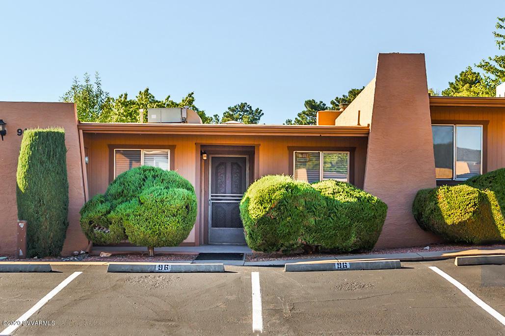 130 Castle Rock Rd Sedona, AZ 86351