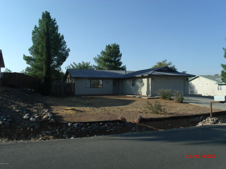 1954 Wranglers Way Cottonwood, AZ 86326