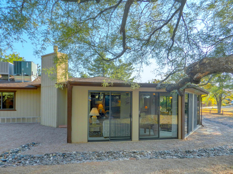 105 Valley Tr Sedona, AZ 86351