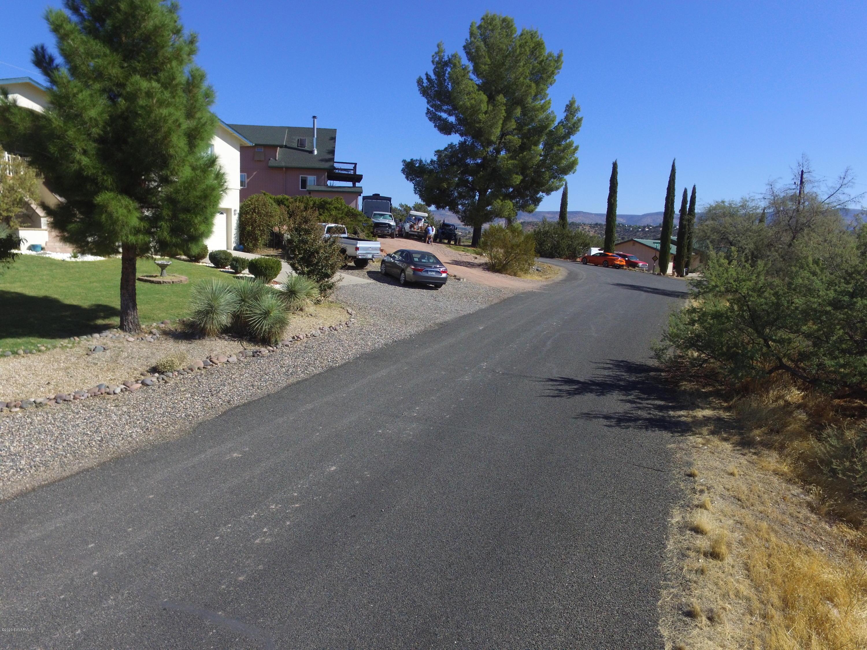 3635 E Broken Arrow Rd Rimrock, AZ 86335