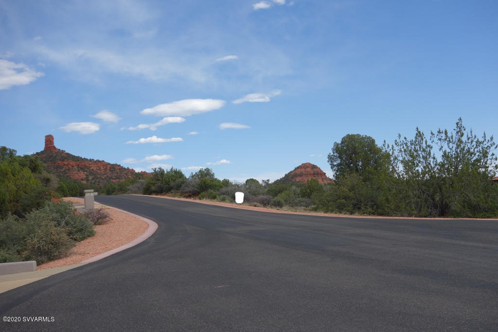 50 N North Slopes Drive Sedona, AZ 86336